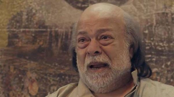 وفاة الفنان الكوميدي المصري إبراهيم نصر عن عمر ناهز 70 عاما