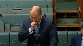 Avustralya Hazine Bakanı Josh Frydenberg