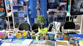 Αισιοδοξία για τα καλοκαιρινά ταξίδια των Γερμανών τουριστών στην Ελλάδα