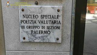 Polícia detém 91 suspeitos de ligações à máfia siciliana