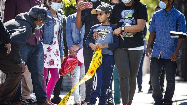 Νέα Υόρκη: 100 παιδιά με το επικίνδυνο φλεγμονώδες σύνδρομο
