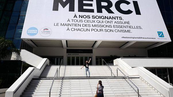 """2020: Ein Filmjahr ohne """"Gütesiegel Cannes""""?"""