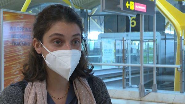 Los expatriados dudan si podrán volver a España en vacaciones