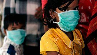 یونیسف: کووید ۱۹ میتواند ظرف شش ماه روزانه جان ۶ هزار کودک را بگیرد