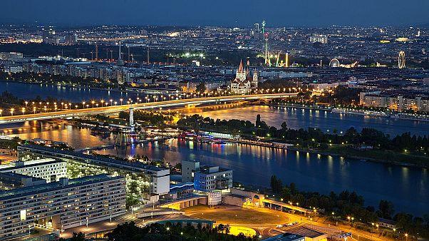 فيينا تحتل المرتبة الأولى كأكثر مدن العالم صداقة للبيئة