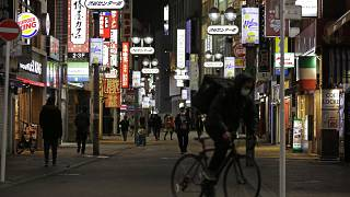 Covid-19: Japonlar sosyalleşme geleneği Nomikai'yi sanal ortama taşıdı