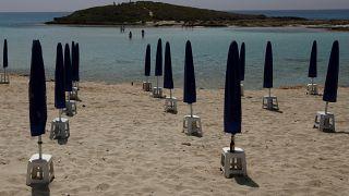 Europa tenta relançar turismo