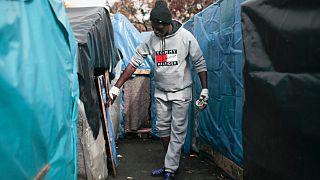 أزمة كورونا تزيد متاعب المهاجرين الأفارقة الجنوب صحراويين بالمغرب