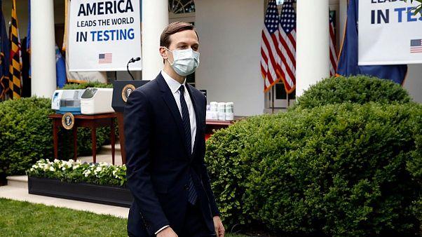 داماد ترامپ به احتمال تعویق انتخابات ریاست جمهوری آمریکا دامن زد