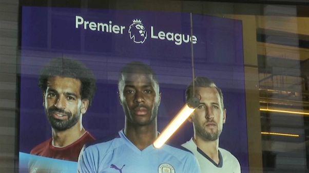 Liga inglesa regressa a 11 de junho com novas regras