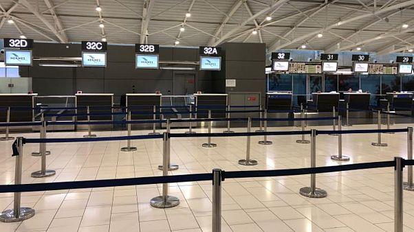 Στη Μόσχα αντί για Λάρνακα αεροσκάφος από την Κίνα μετά από «μπλόκο» της Άγκυρας