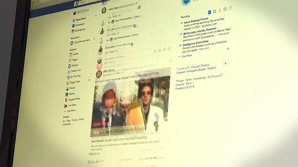 Un projet de loi controversé sur la cyber-haine voté à l'Assemblée nationale