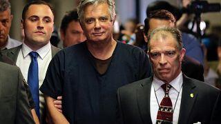 L'ancien directeur de campagne de Donald Trump, Paul Manafort, purgera sa peine à domicile