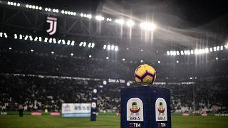 Serie A: Vereine für Spiele ab dem 13. Juni
