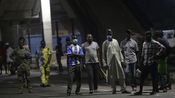 Virus Nigeria Outbreak