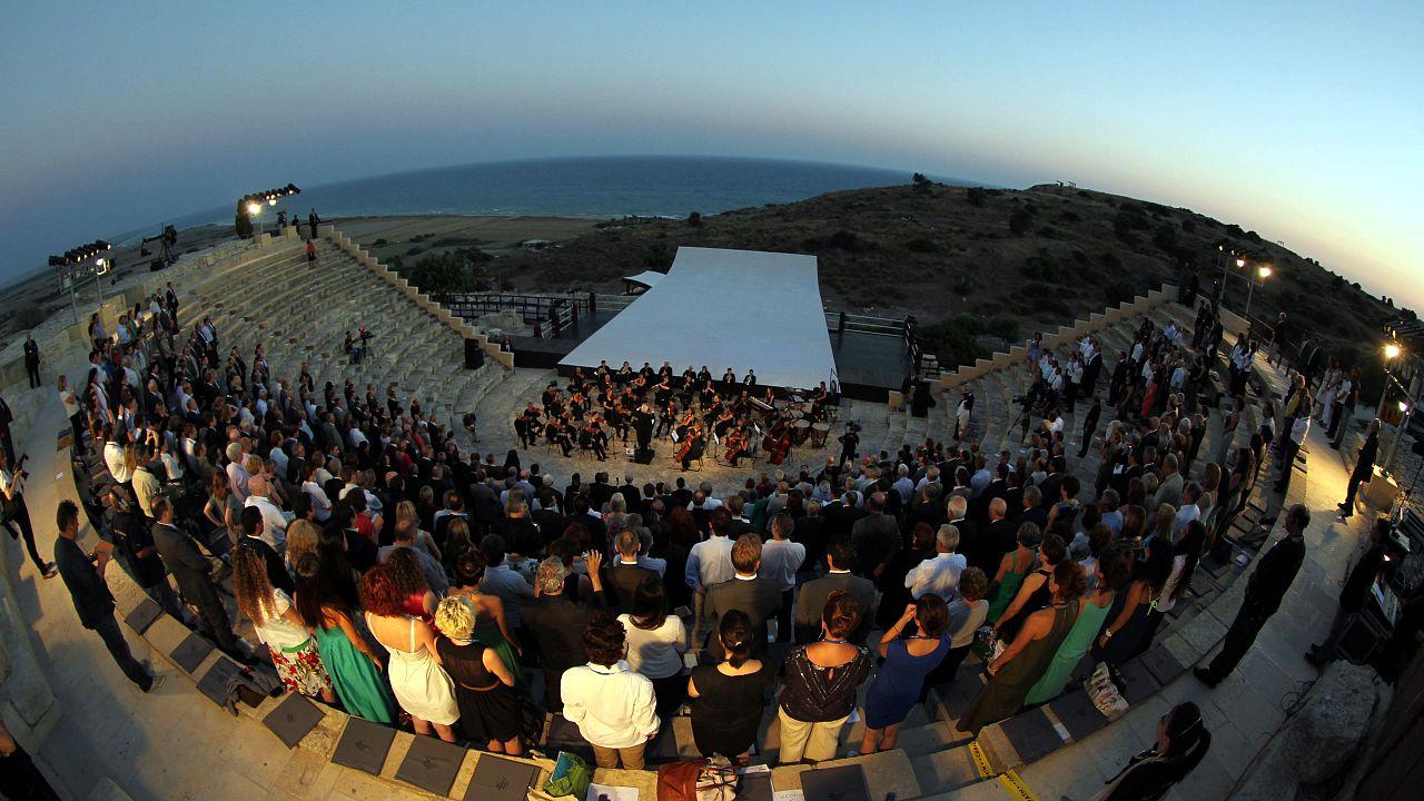Κύπρος - Covid-19: Μετά τις 14 Ιουλίου οι αποφάσεις για συναυλίες, φεστιβάλ και εκδηλώσεις