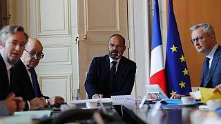 FRANCE-HEALTH-VIRUS-POLITICS-TOURISM