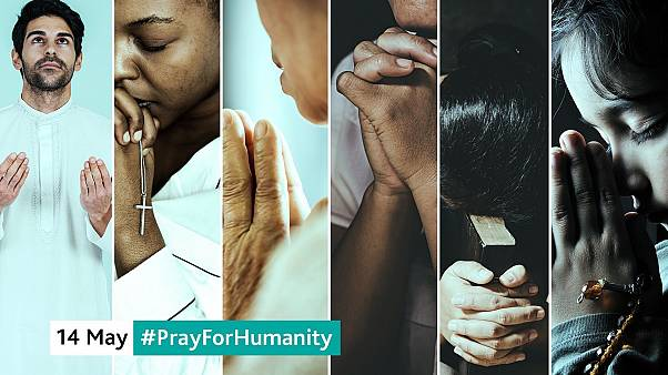 'Pray for humanity' initiative hopes to unite multi-faith communities online