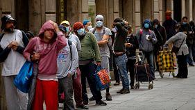 Canlı Anlatım | Dünya genelinde yeni tip koronavirüsten ölenlerin sayısı 300 bini aştı