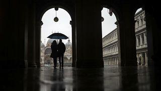 Venecia sin turistas pero, ¿volverán en masa?
