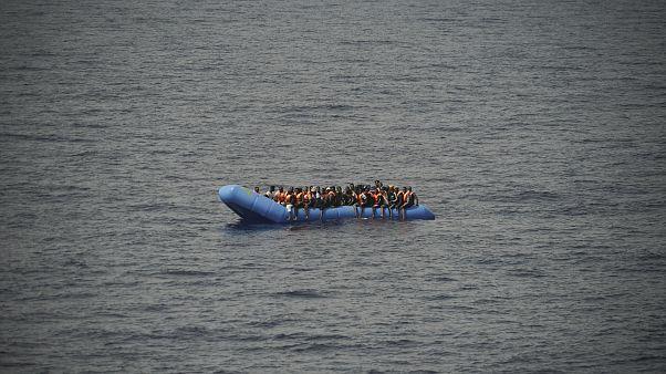 Φόβοι για μια εκατόμβη μεταναστών στη Μεσόγειο που δεν θα δει κανείς