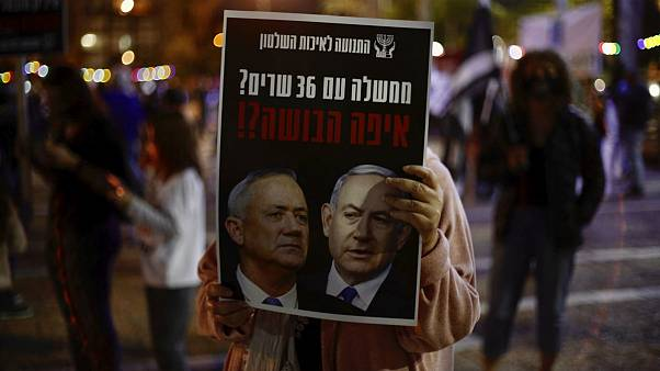 بحران سیاسی ۵۰۰ روزه اسرائیل پایان مییابد؟