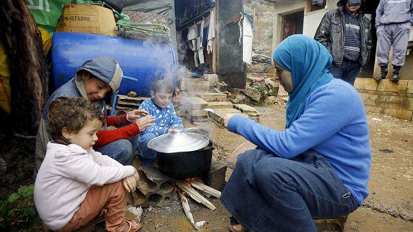 الجوع يهدد أكثر من 47 مليون شخص في الشرق الأوسط