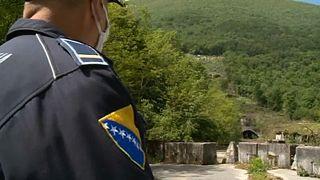 Kivágnak egy őserdőt a horvátok, hogy lássák a határsértőket