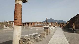 Pompeii archaeological site to re-open