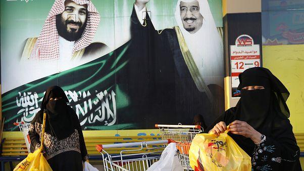 السعودية نيوز |      دعوات برلمانية وحقوقية لمقاطعة قمة الـ 20 في الرياض بسبب حقوق الإنسان