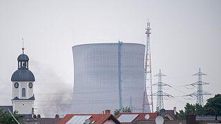 Germania: demolita in gran segreto la centrale nucleare di Philippsburg