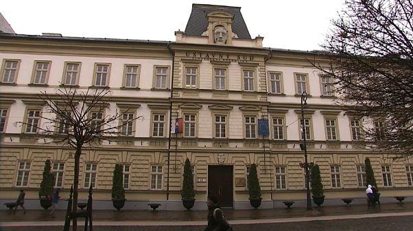 Slovacchia, si dimette un giudice costituzionale