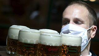 کابوس سیبزمینیکاران و آبجوسازان: با محصولات فاسد شده دوران قرنطینه چه کنیم؟