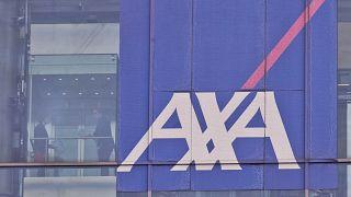Fransız sigorta şirketi AXA