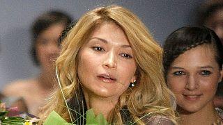 Gülnara Kerimova / 2011 / Arşiv