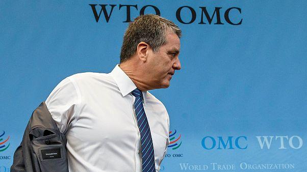 """Roberto Azevedo vai """"despir"""" o título de diretor-geral da OMC"""