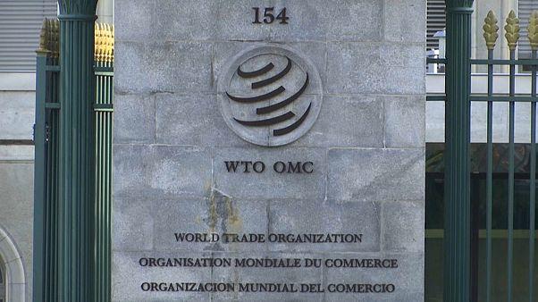 Гендиректор ВТО Роберту Азеведу уходит с должности раньше срока