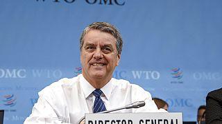 Switzerland WTO