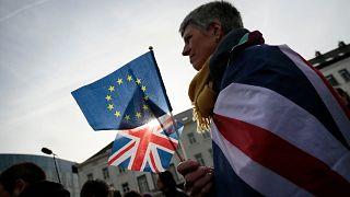 AB ile Birleşik Krallık arasında ticaret anlaşması müzakereleri sürüyor