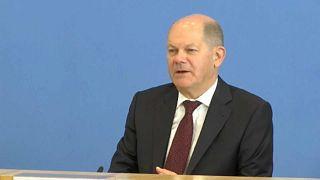 100 milliárd euró adó esett ki a német államkasszából a koronavírus-járvány miatt