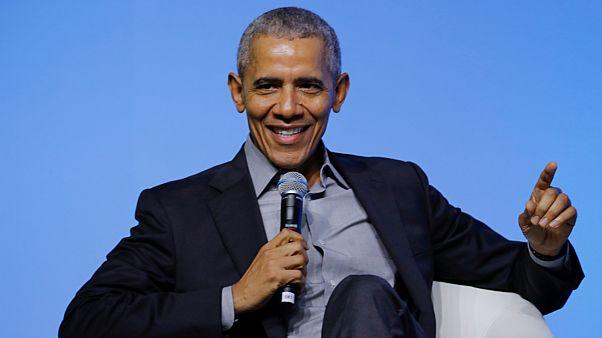 """كيف رد أوباما على تصريحات ترامب بشأن """"أوباماغيت""""؟"""