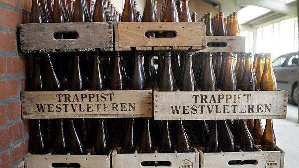 Monges voltam a vender uma das cervejas mais famosas do mundo