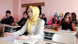 Kürtçe dil kursu