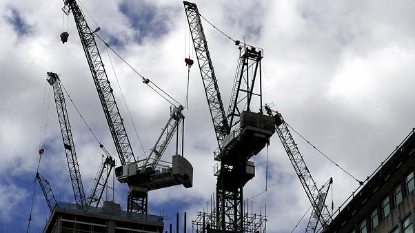 November crane: When will UK construction get back to normal?