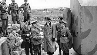 Europa liberata dai nazisti 75 anni fa... ad eccezione di questa piccola isola della Manica