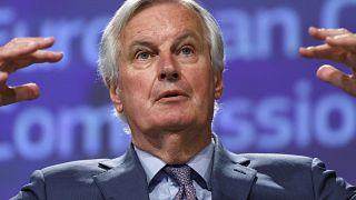 Toujours la même impasse entre l'UE et le Royaume-Uni