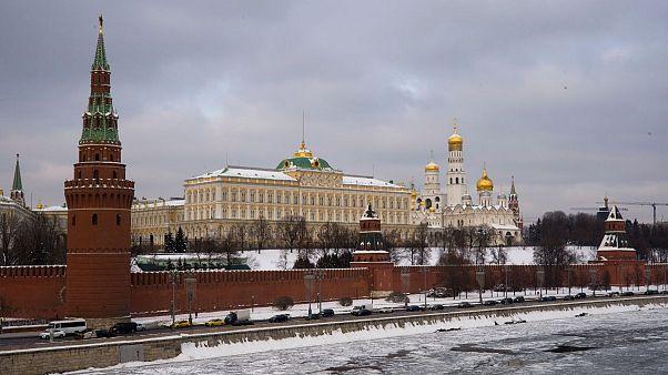 کرملین اتهام آنگلا مرکل درباره حمله سایبری هکرهای روس را رد کرد