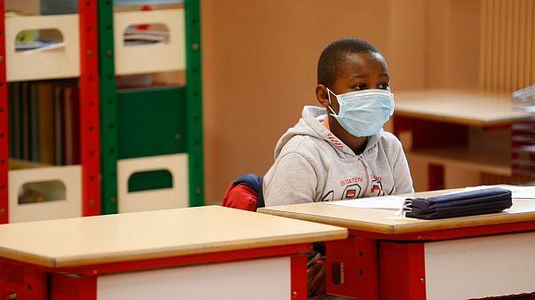 افزایش نگرانیها نسبت به ابتلای کودکان به یک سندروم نادر تنفسی