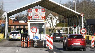 Lockerungen an deutsch-dänischer Grenze zeichnen sich ab