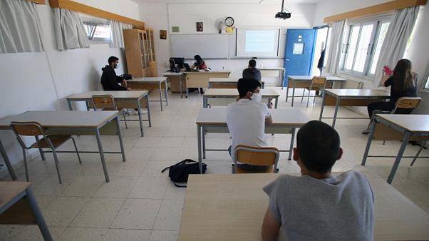 Επαναλειτουργούν από 21 Μαΐου τα Δημοτικά και τα Γυμνάσια στην Κύπρο
